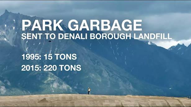 Subaru-National Parks: Denali