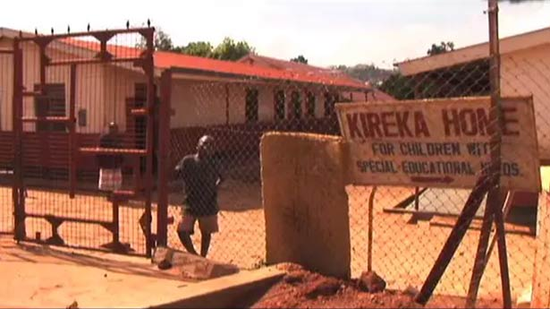 Kireka Children's Home