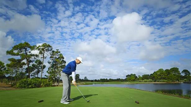 Tony Taylor: Golf vs. The Past